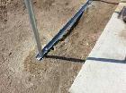 Irrigation Power Shelter