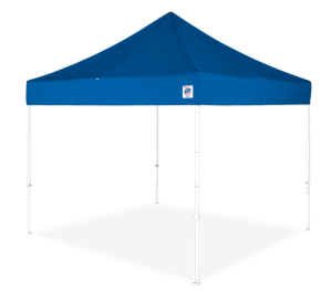 Omaha E-z up tents